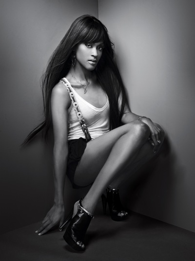 shontelle New Song: Shontelle   Perfect Nightmare