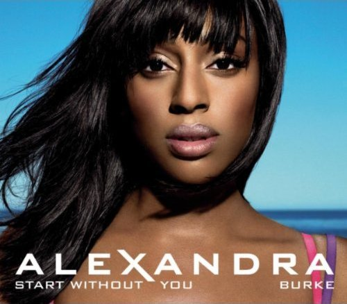 startwithoutyou alex Video: Alexandra Burke Performs Start Without You On Alan Carr