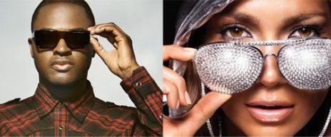 New Song: Taio Cruz - 'Dynamite (ft. Jennifer Lopez)'
