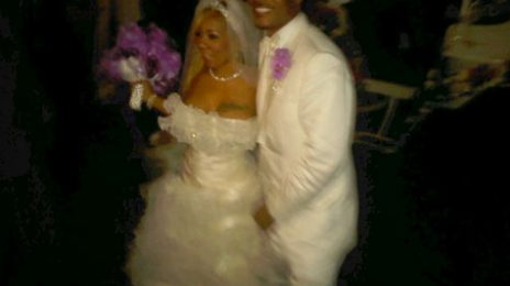 Hot Shots: T.I & Tiny's Wedding