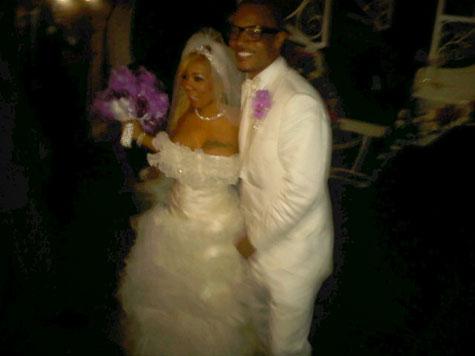 ti tiny Hot Shots: T.I & Tinys Wedding