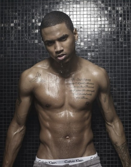 trey 34 e1280823502467 Exclusive: Trey Songz Reality Show A Ratings Disaster