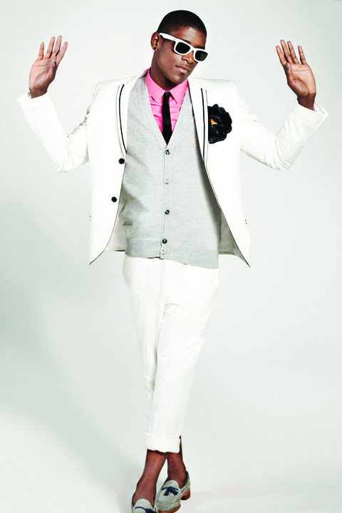 Labrinth fashion 2 Introducing....Labrinth
