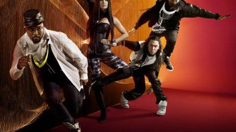 The Black Eyed Peas Reveal New Album Title