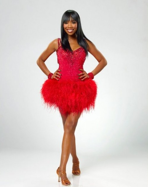 brandy 123 e1283563842202 Brandy On Dancing With The Stars (Week 1)