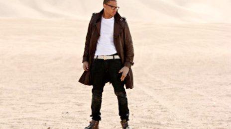 Chris Brown Talks New Album, 'Deuces (Remix)' & More