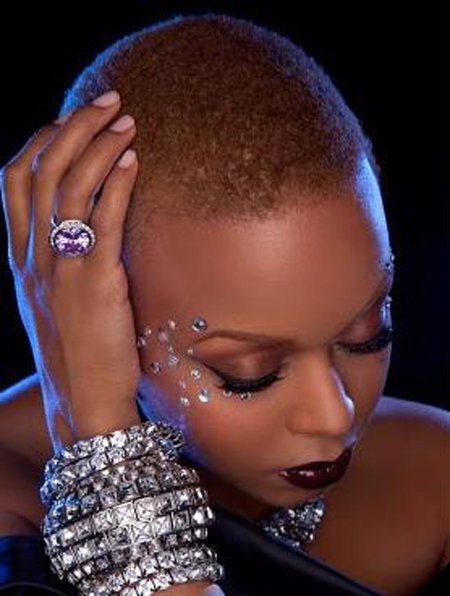 chrisettemichele Chrisette Michele To Release New Album In November