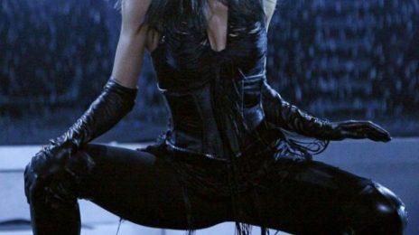 Confirmed: Ciara To Perform At The VMA's