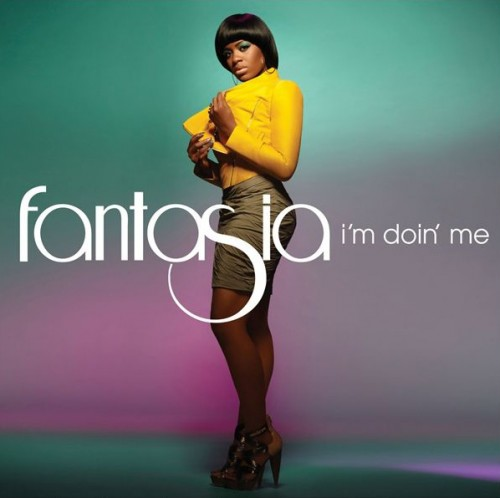 fantasia im doin me e1284392001775 Behind The Scenes: Fantasias Im Doin Me Video