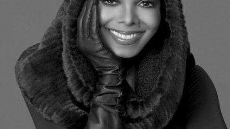 Janet Jackson Visits Paul O'Grady Show; Announces Tour Extension