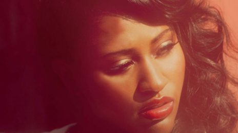 New Song: Jazmine Sullivan - '10 Seconds'