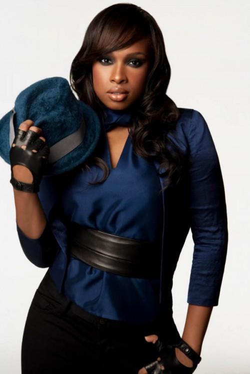 jennifer hudson 45 e1284676684249 Jennifer Hudson Covers Aretha Franklins Respect