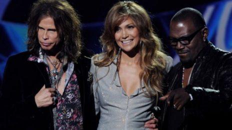 Hot Shots: New American Idol Judges Unveiled