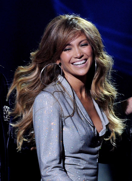 jlo44 Hot Shots: New American Idol Judges Unveiled