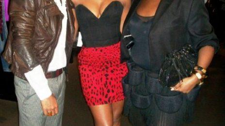 Hot Shot: Keisha Buchanan Debuts New Look
