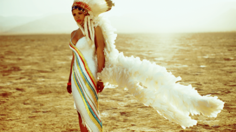 New Video: Kelis - 'Scream'