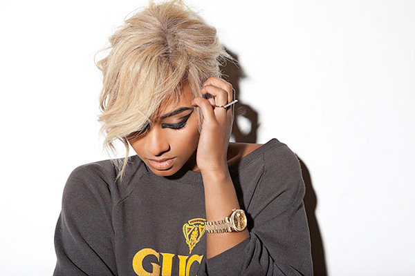 kerihilson2 New Song: Keri Hilson   Still A Girl