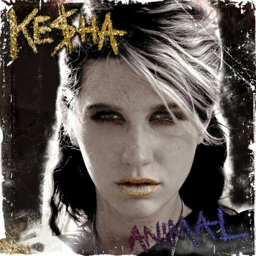 kesha lp2 e1285581362388 Ke$ha Goes Platinum