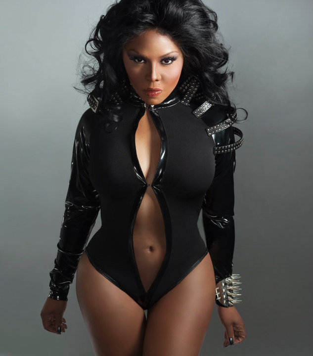 kimkontrol Hot Shots: More Of Lil Kim In Kontrol