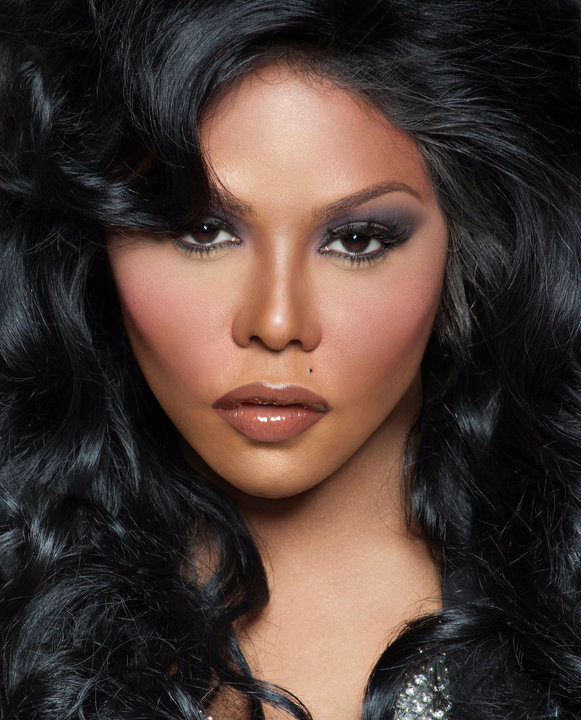 kimkontrol2 Hot Shots: More Of Lil Kim In Kontrol