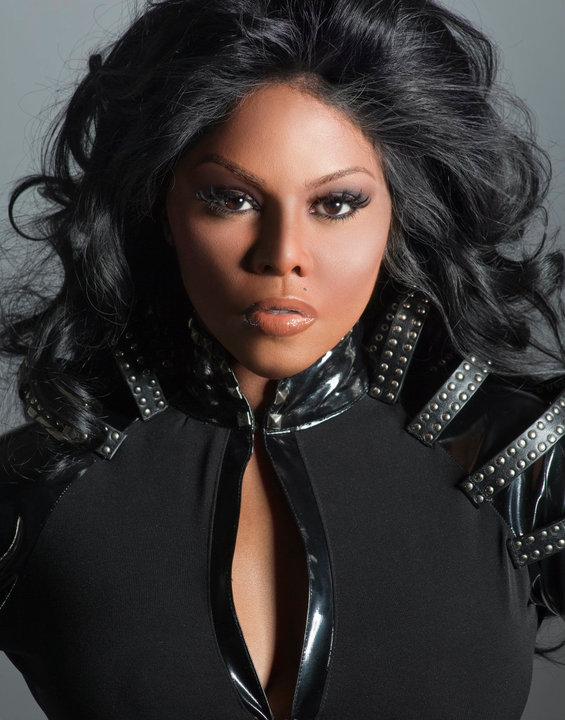 kimkontrol3 Hot Shots: More Of Lil Kim In Kontrol