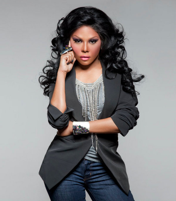 kimkontrol4 Hot Shots: More Of Lil Kim In Kontrol