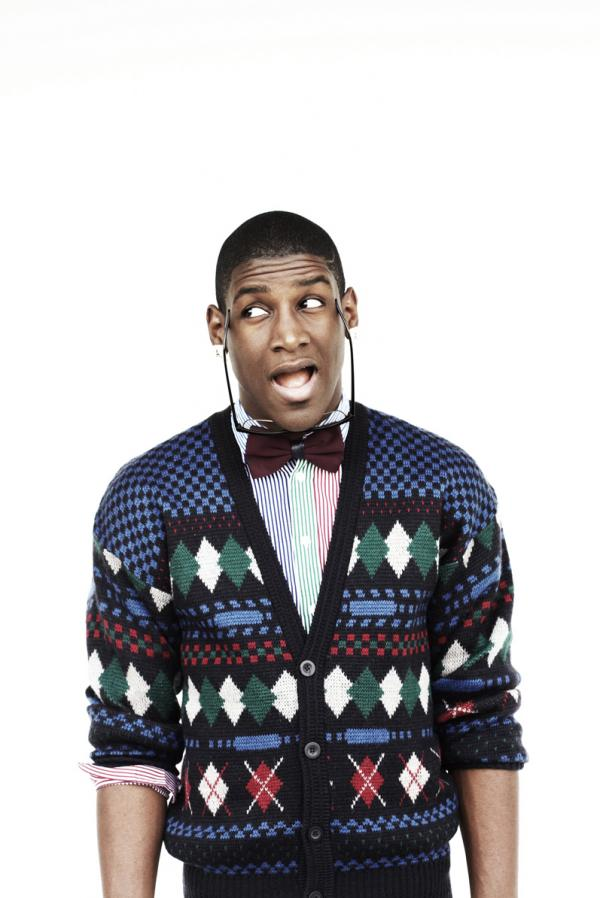 lab 6 Introducing....Labrinth