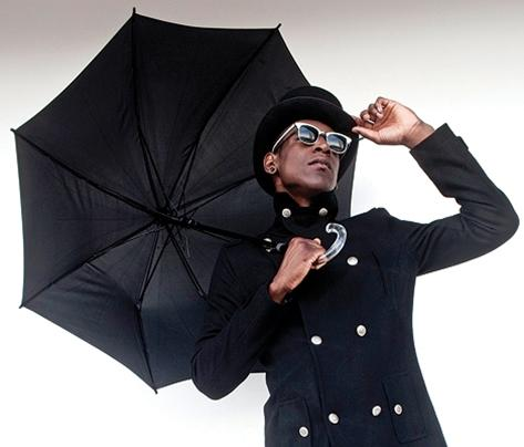 lab1 Introducing....Labrinth