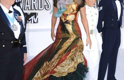 MTV VMA's 2010: Red Carpet