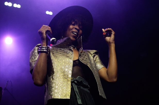 lauryn Lauryn Hill Announces US Tour