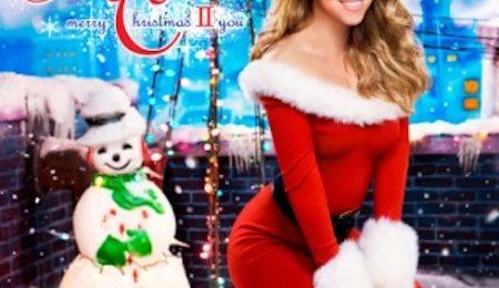Mariah Carey Unwraps 'Merry Christmas II You' Cover + More