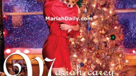 New Mariah Carey Promo Pic