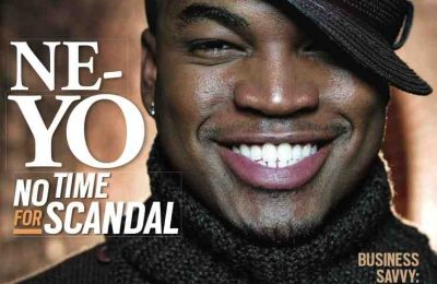 Hot Shot: Ne-Yo Covers Jet