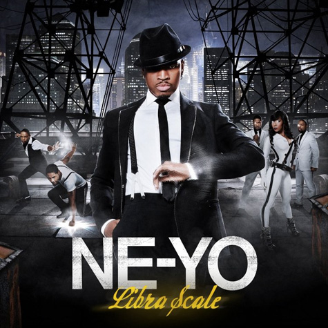 neyoscale Ne Yo Admits: Fans Deserved Better Than Libra Scale