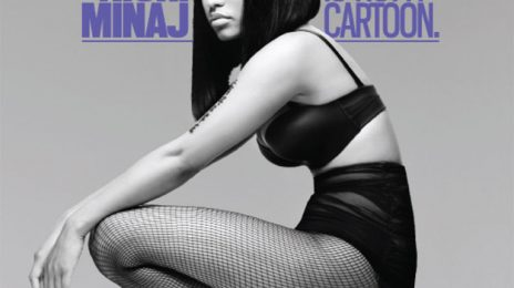 Hot Shots: Nicki Minaj Does Complex Magazine