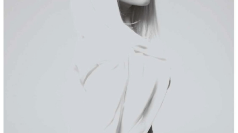 Hot Shot: Nicki Minaj Does Paper Magazine