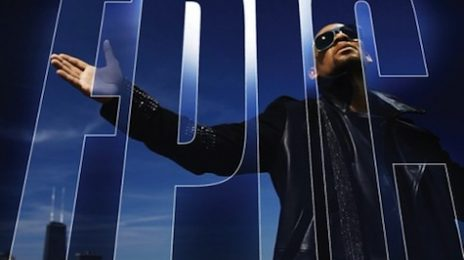 New Song: R. Kelly - 'Fireworks'