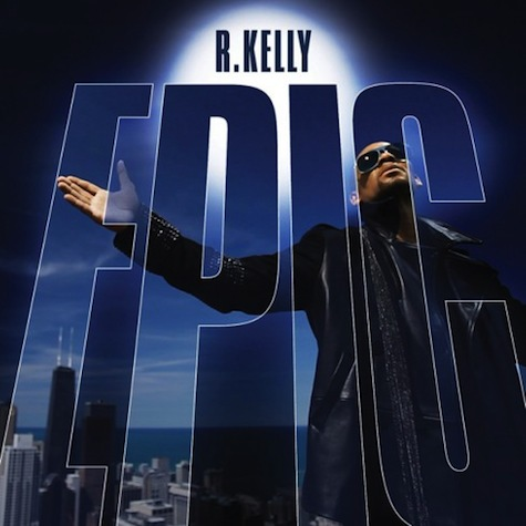 r kelly fireworks New Song: R. Kelly   Fireworks