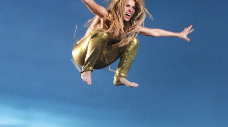 New Video: Shakira - 'Loca (ft. Dizzee Rascal)'