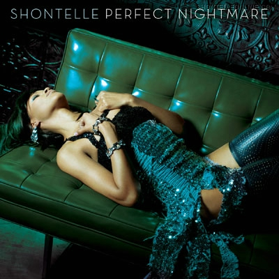 shontelle 3 Shontelle Perfect Nightmare Cover & More