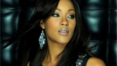 New Song: Shontelle - 'Reflection'