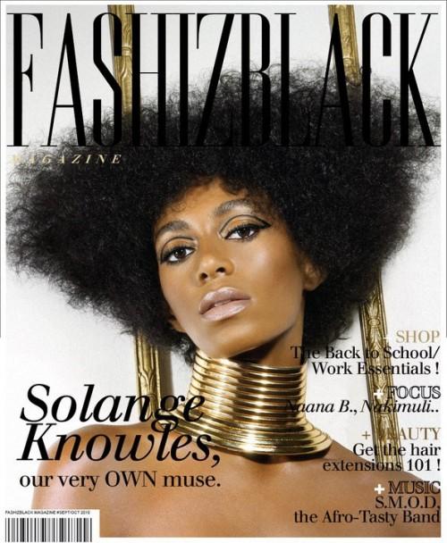 solange fashizblack e1284286476487 Solange Covers Fashizblack