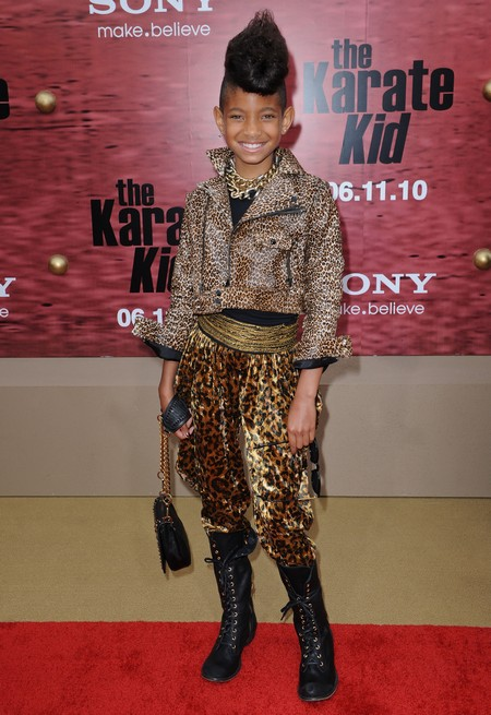 willow smith 56 New Song: Willow Smith   Whip My Hair
