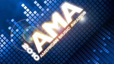 Eminem Dominates 2010 AMA Nominations