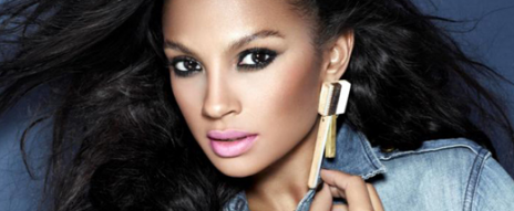 New Video: Alesha Dixon - 'Every Little Part of Me (ft. Jay Sean)'