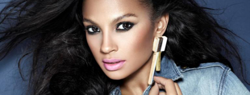 alesha 23 e1288349625608 New Video: Alesha Dixon   Radio