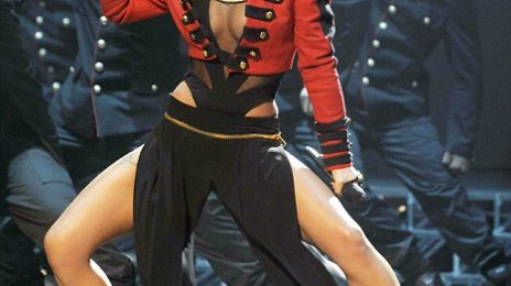 Cheryl Cole To 'Pre-Record' X Factor Performance
