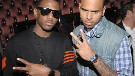 Hot Shots: Chris Brown, Usher & Others Attended Justin Bieber's 'Never Say Never' Premiere