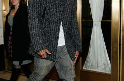 Hot Shot: Chris Brown Heads To Broadway