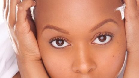 New Video: Chrisette Michele - 'Goodbye Game'